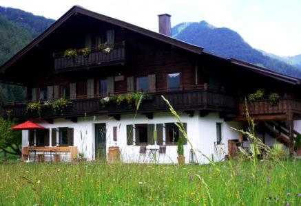 Haus Bindlehen