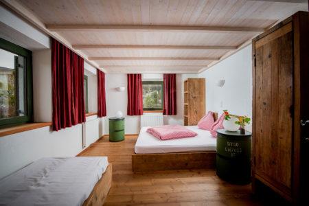 SchlafzimmerBindlehen