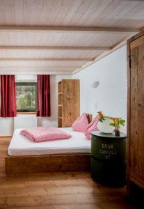 Schlafzimmer Bindlehen